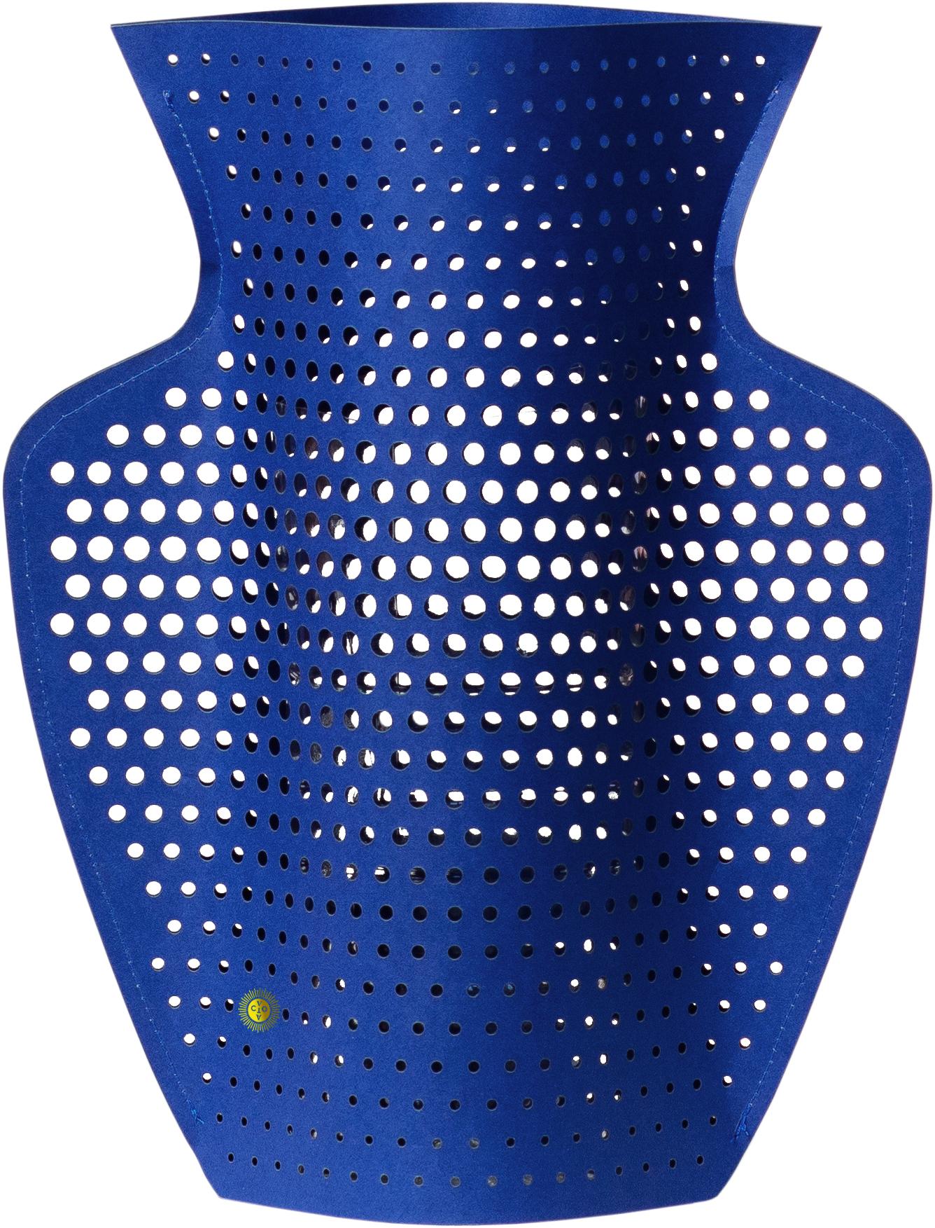 OPVHE-16 - Paper Vase Helio
