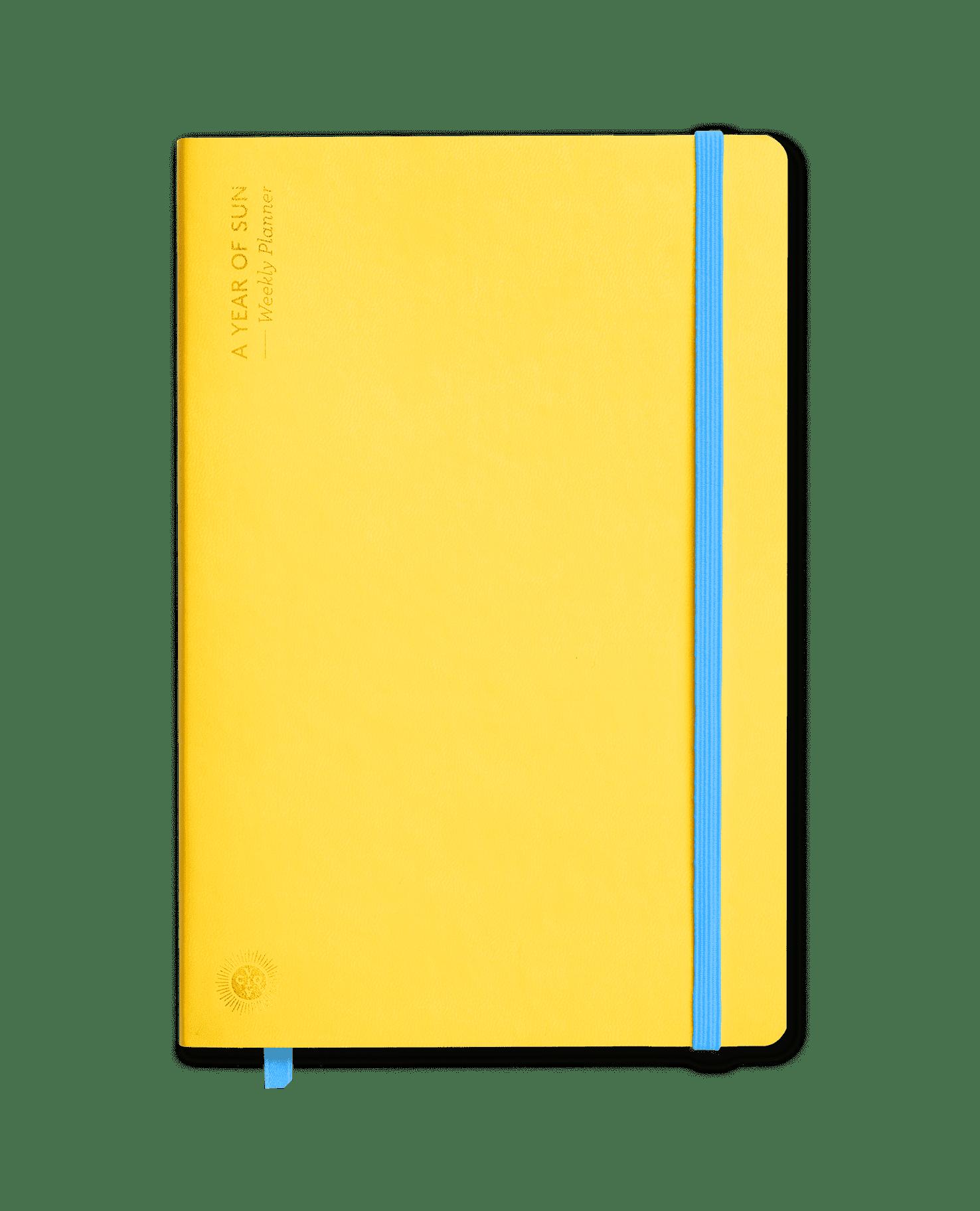 OAYBC-15 - Agenda A Year Of Sun