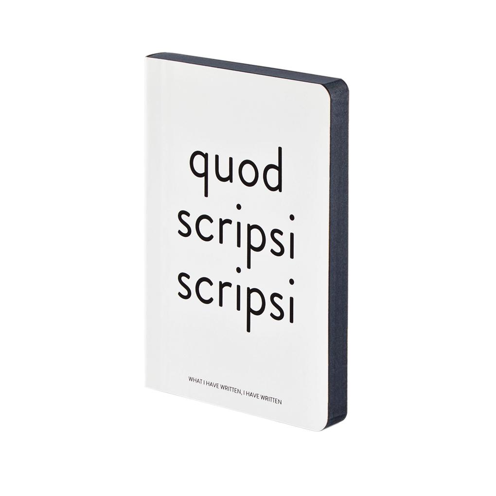 53085  - Quod Scripsi Scripsi - Graphic S