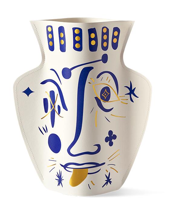 OPVJH1-20 - Jaime Hayon Paper Vase