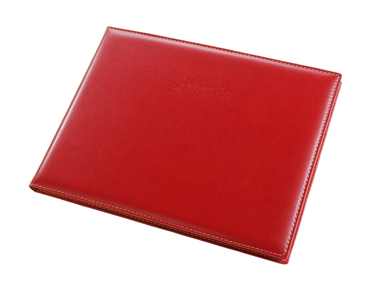 K8502 - Guest Book Padded