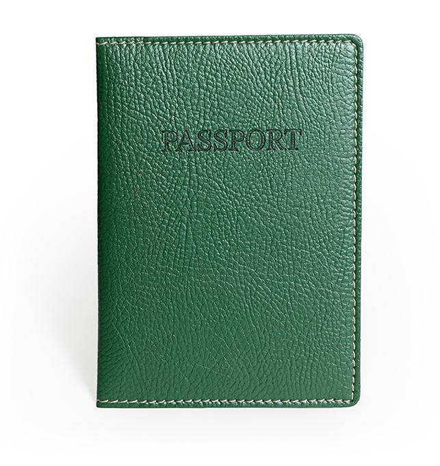 A4077-G - Passport Cover