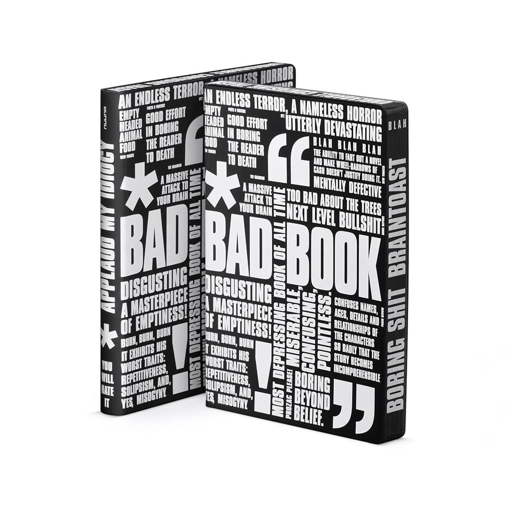 Bad Book - Graphic L