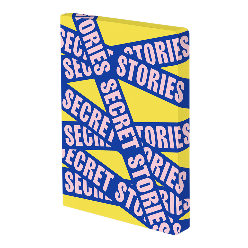 Secret Stories - Graphic L