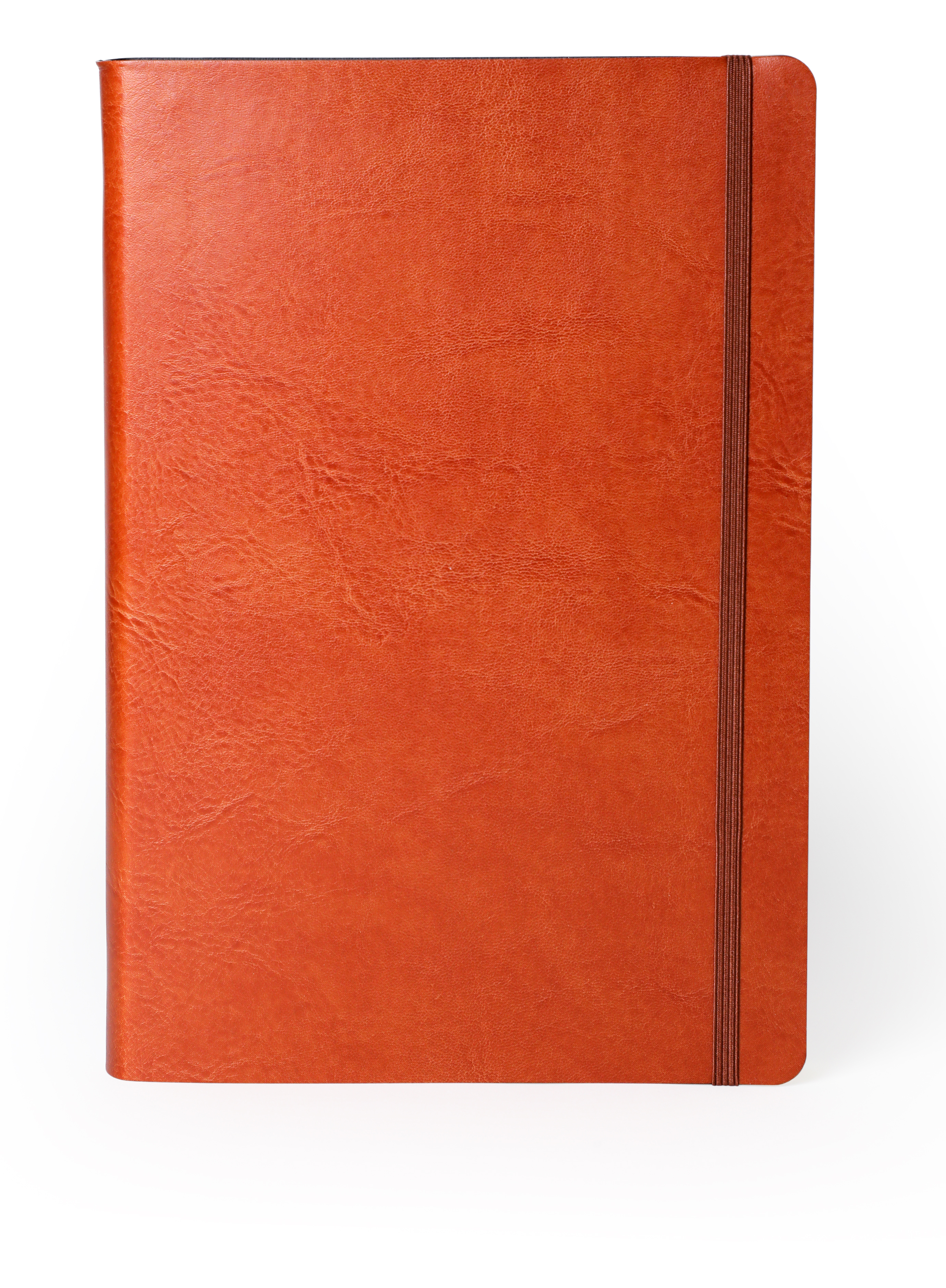 Bi-Color Notebook