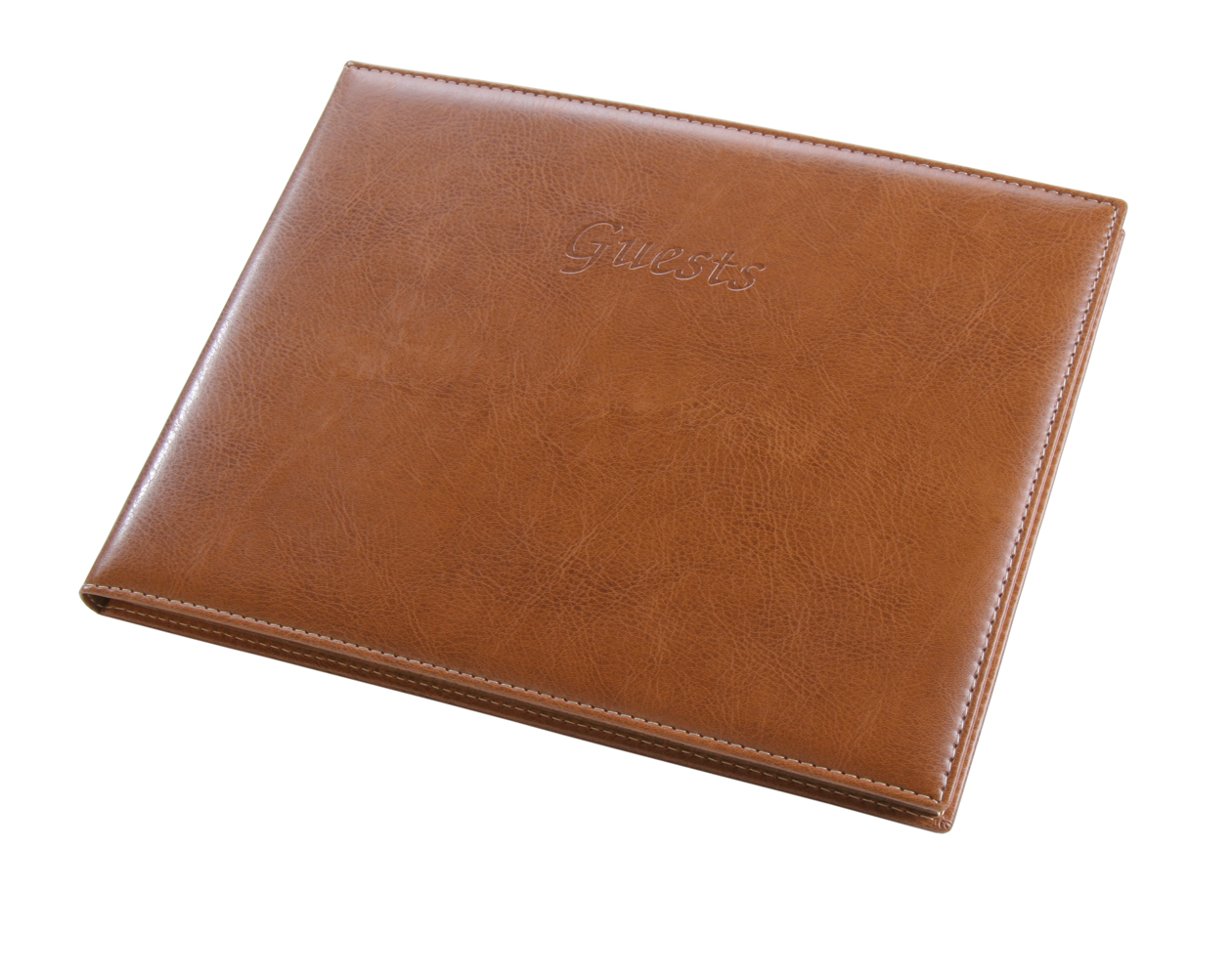 Guest Book Padded