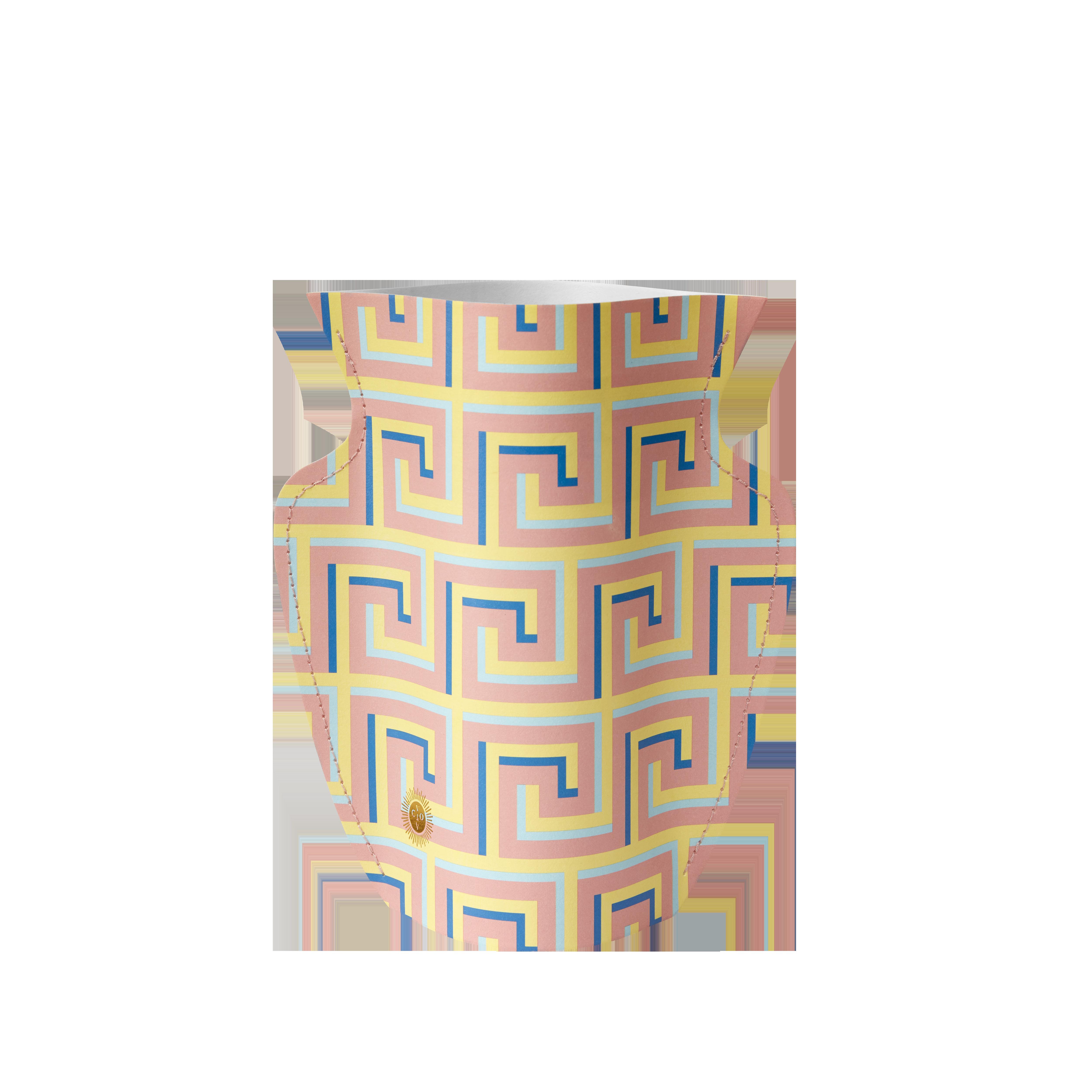 Mini Paper Vase Icarus