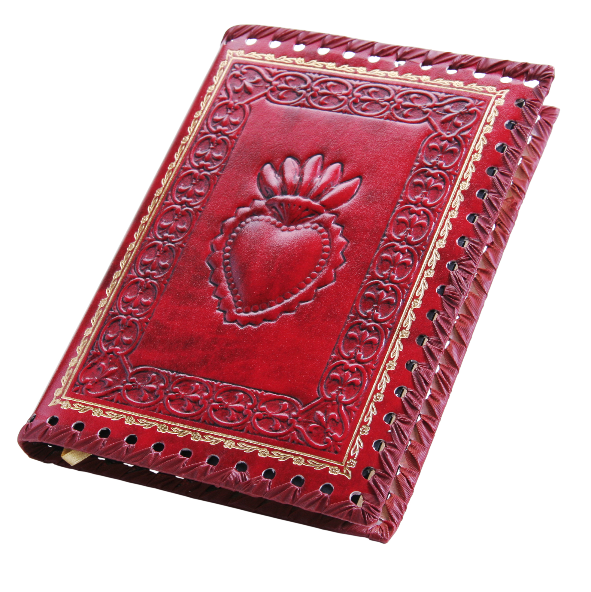Journal Iconic Heart