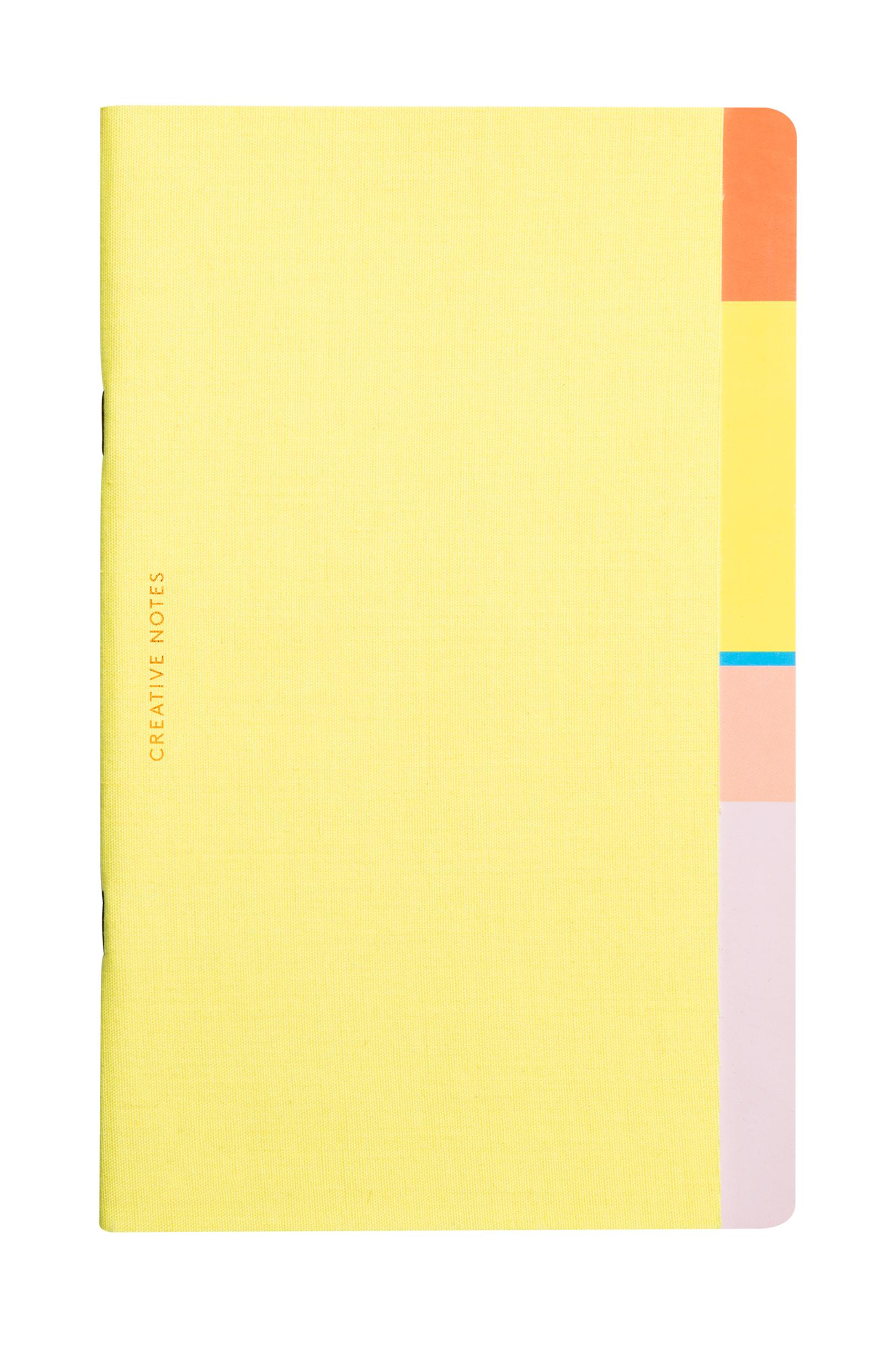 Creative Notes Bazaar