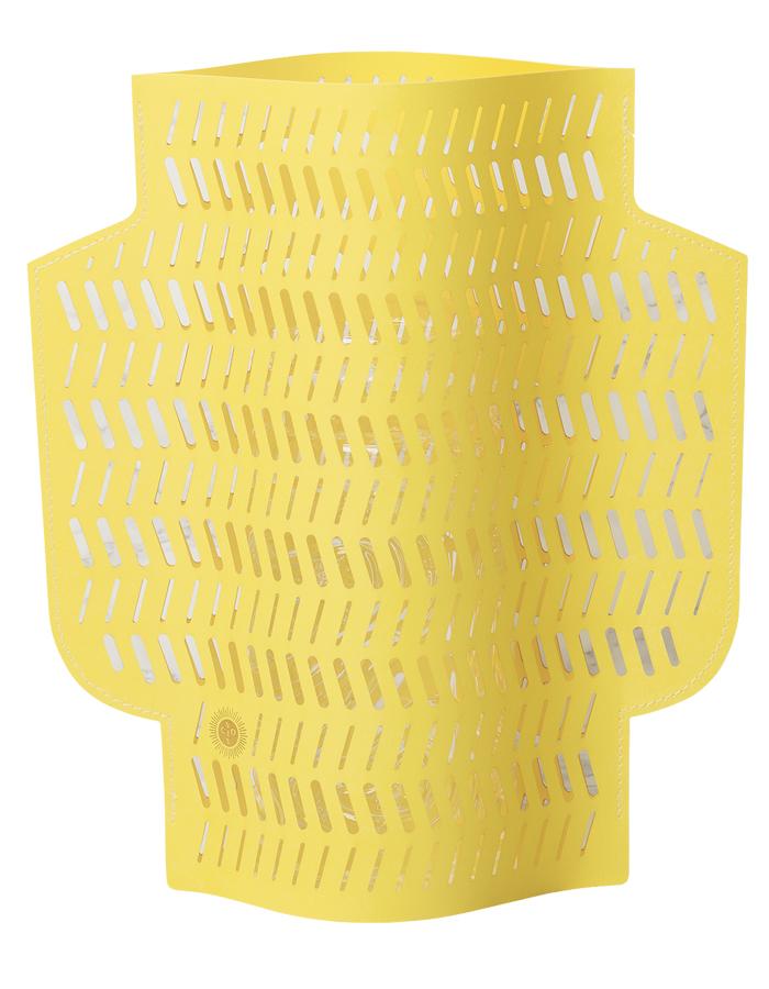 Paper Vase Dendra