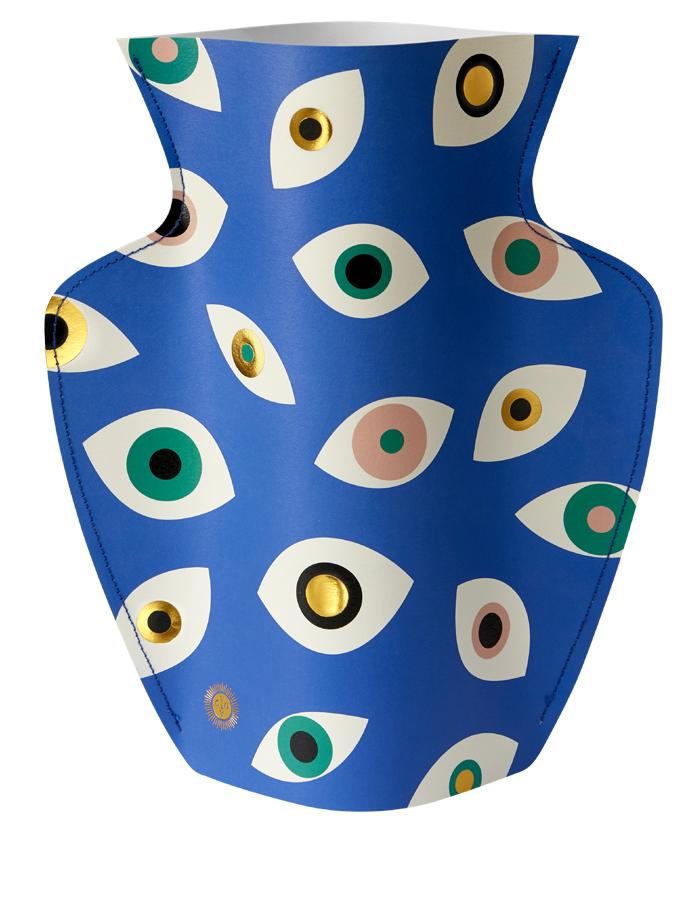 Paper Vase Nazar