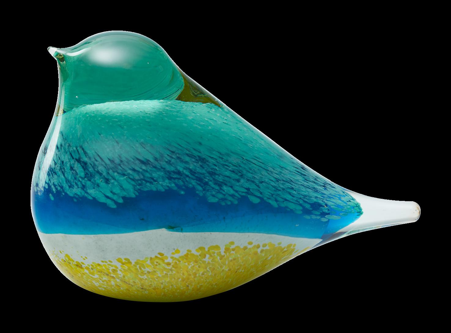 Atlas Glass Bird