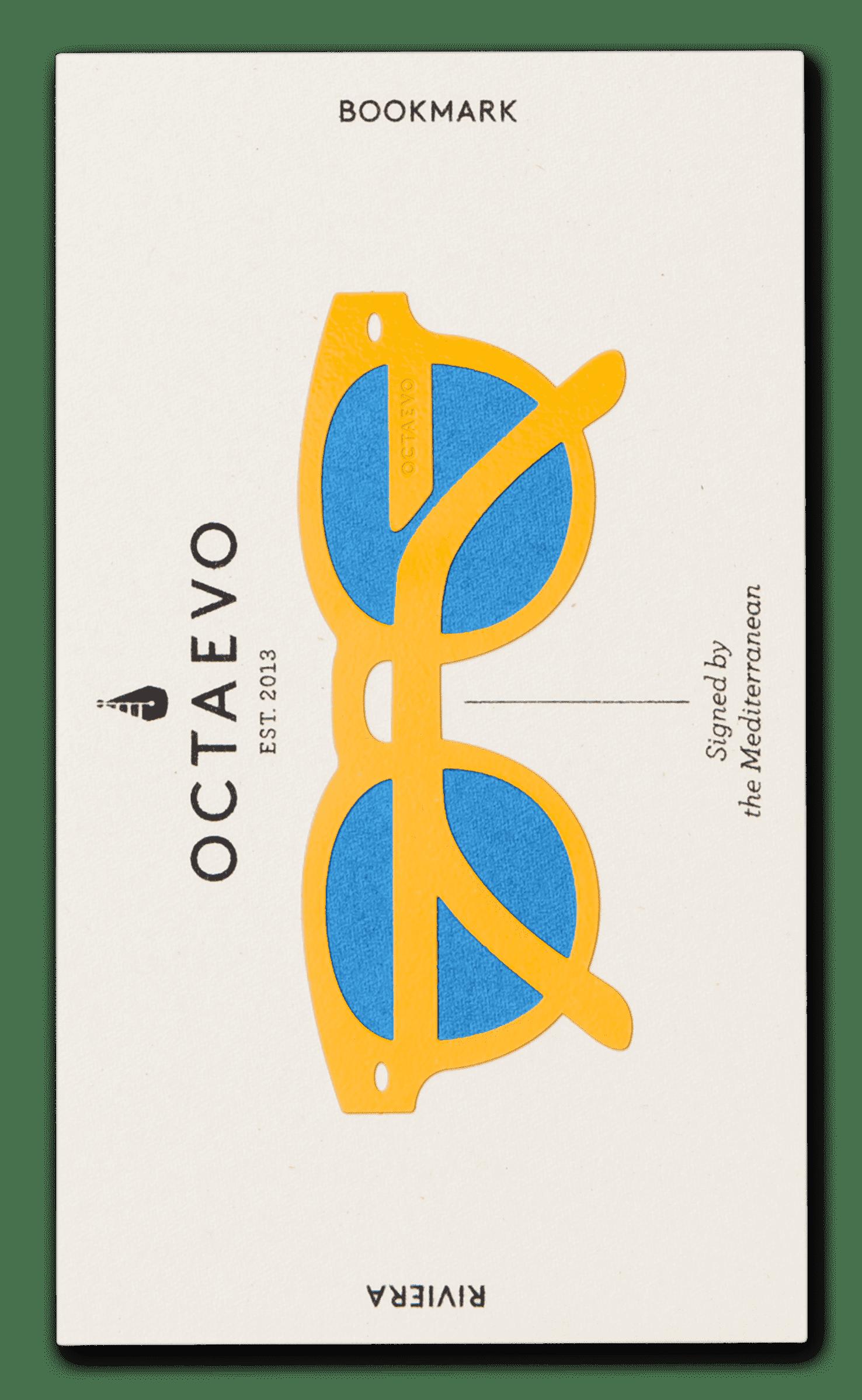 Bookmark Riviera