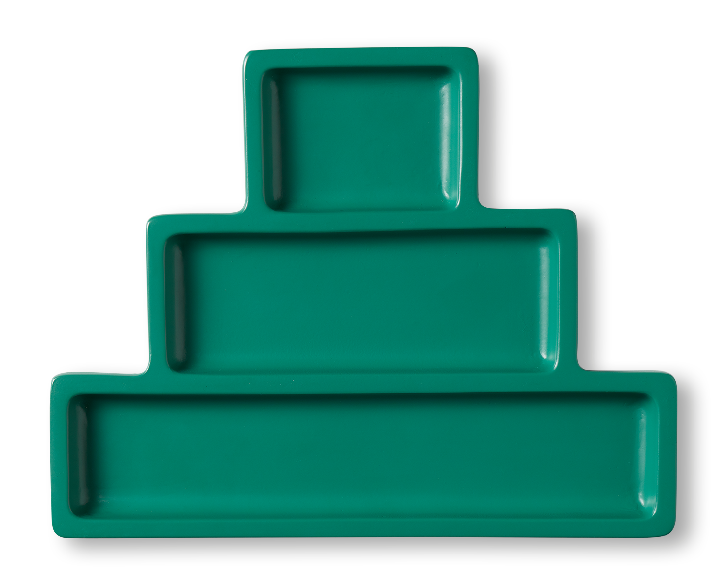Catchall Templo Green