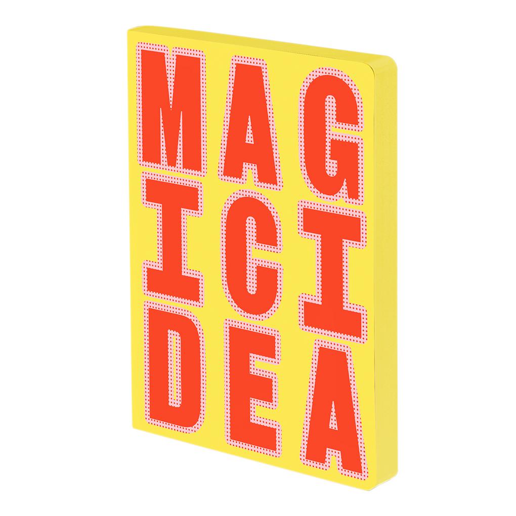 Magic Idea - Graphic Thermo L