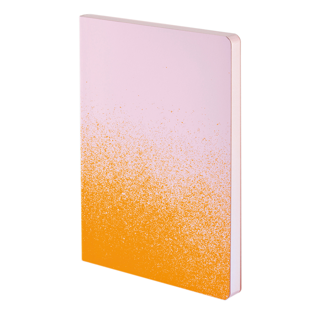 Orange Dust - Colour Clash