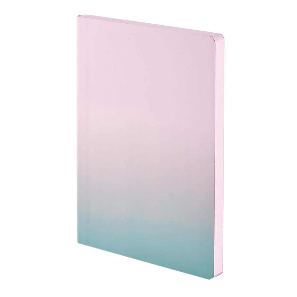 Pink Haze - Colour Clash