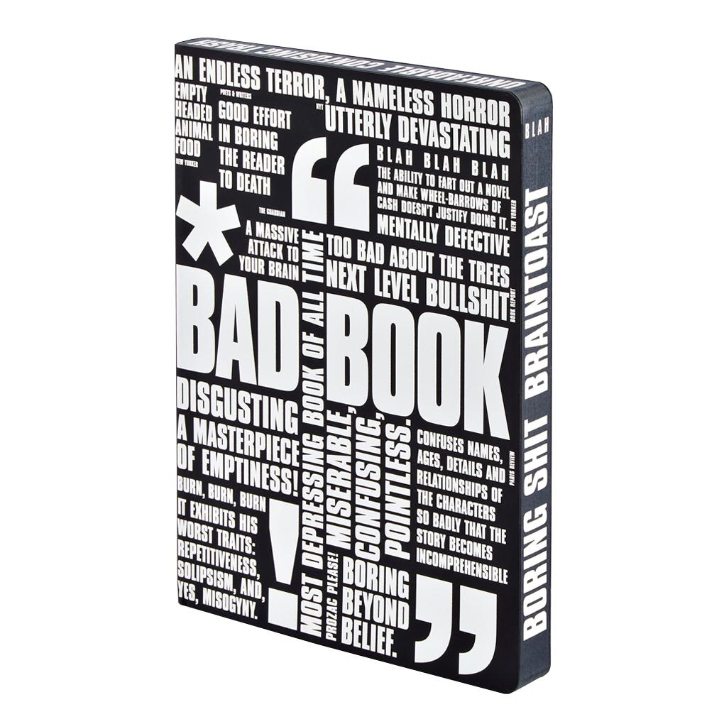 Bad Book - Graphic L