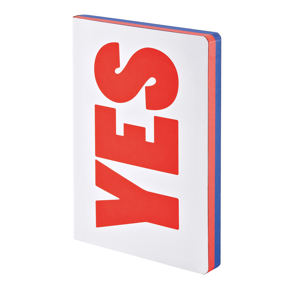 Yes-No - Graphic L