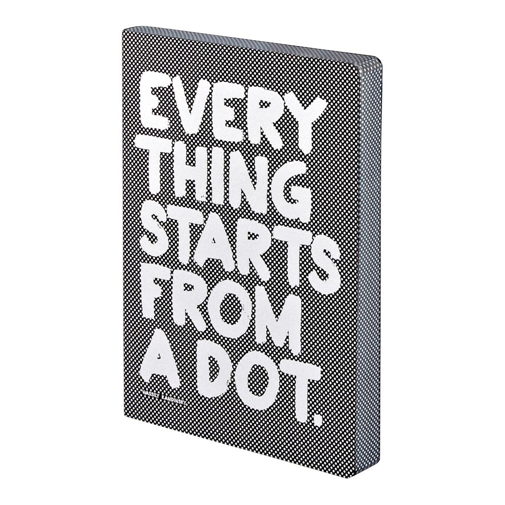 Everything Starts - Graphic L