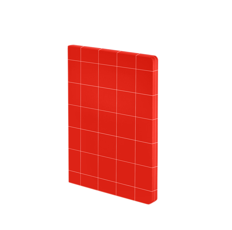 Break The Grid Red