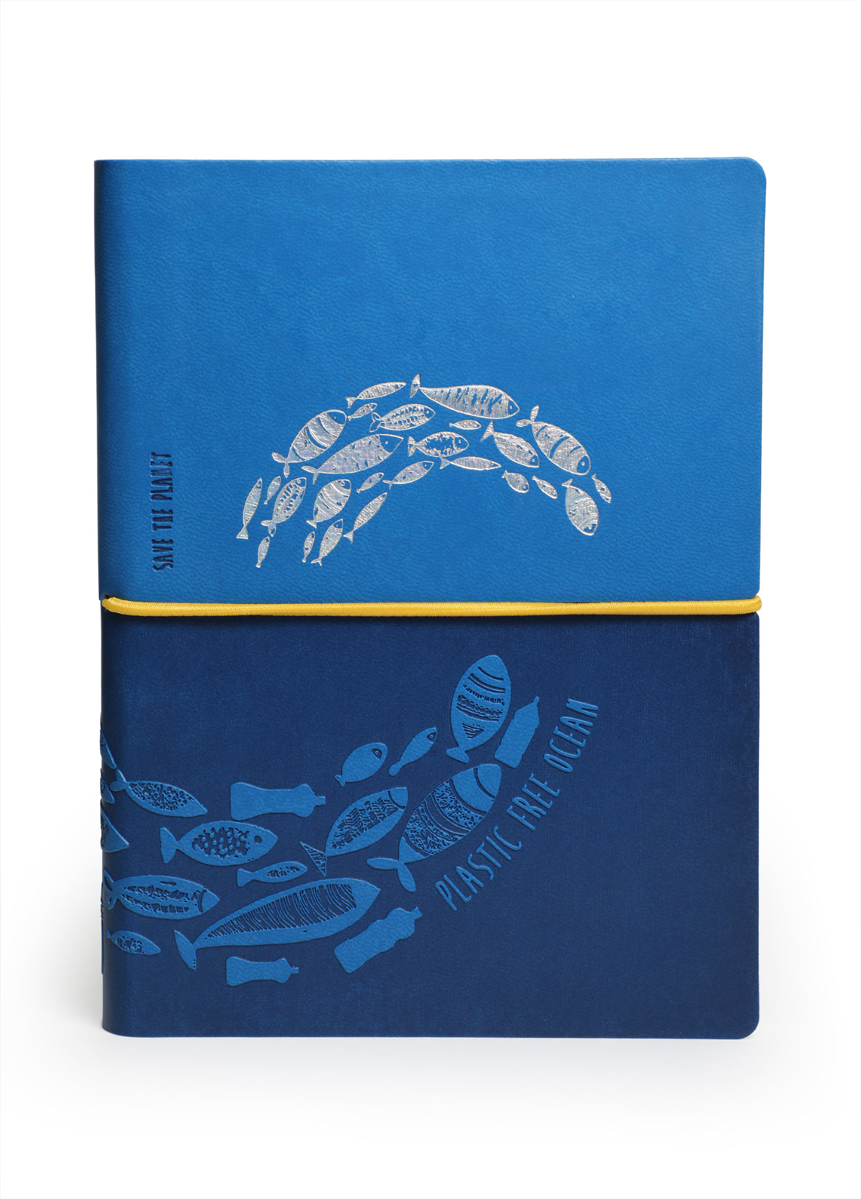 Ciak SAVE THE PLANET Notebook