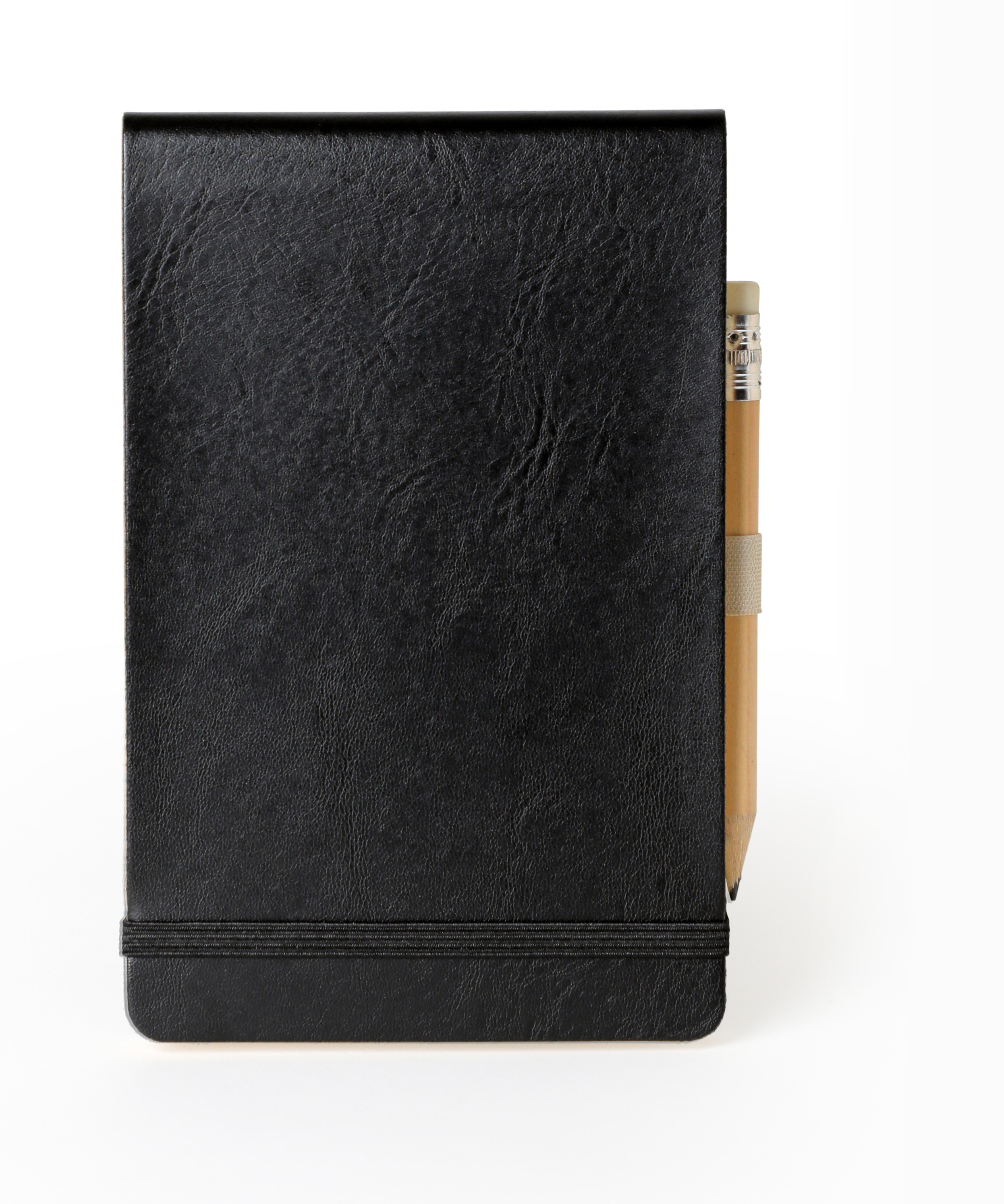 Bi-Color Reporter Notebook