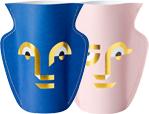 Mini Paper Vase Apolino