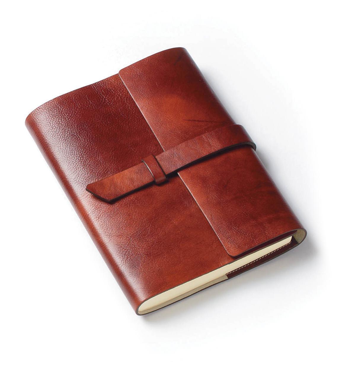 Journal Refillable Francescano