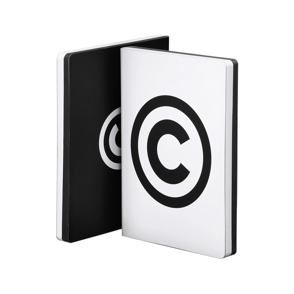 Copyright - Graphic L