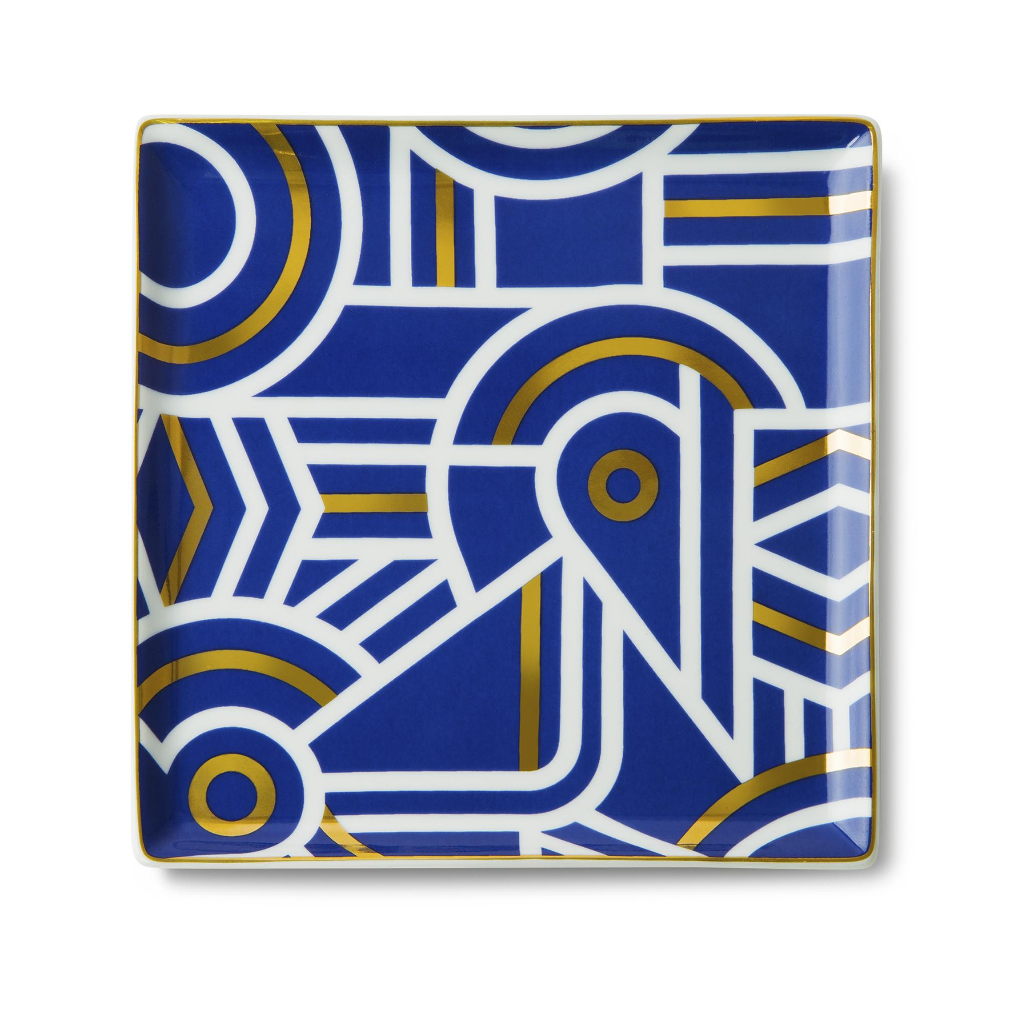 Ceramic Tray Greco