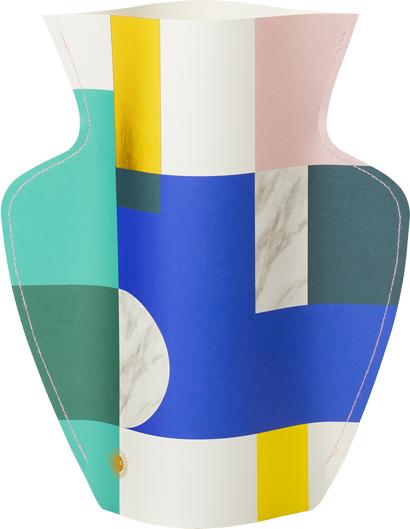 Paper Vase Scala