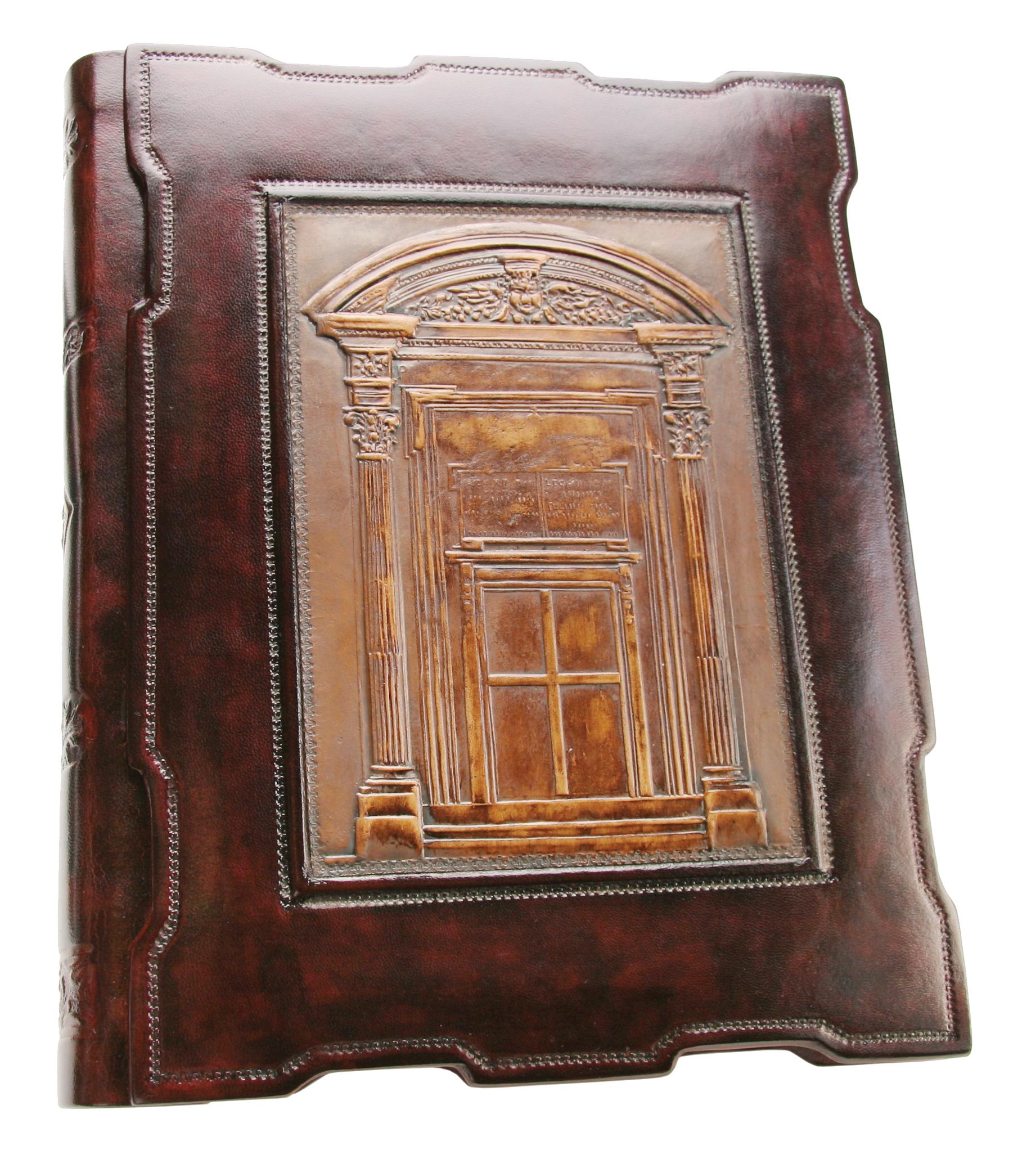 Photo Album Medieval Vatican Doors